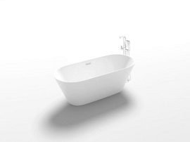 ROSS 1700 X 800MM FREESTANDING BATH