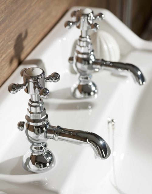 Balmoral Traditional Tap Range