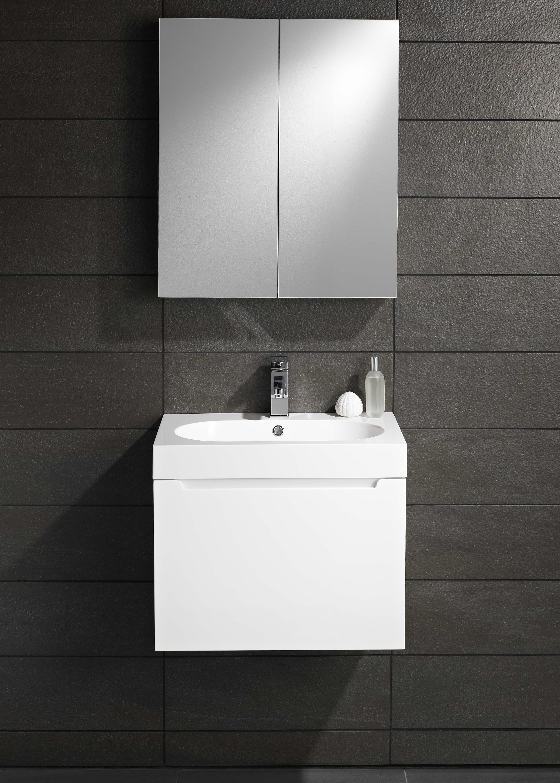 Gleneagles Wall Hung Vanity Unit And Basin Bath Giant