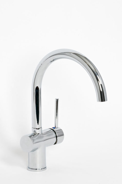 SPEY SINGLE LEVER LUXURY KITCHEN SINK MIXER