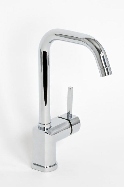 NESS SINGLE LEVER LUXURY KITCHEN SINK MIXER