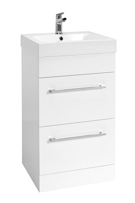 LOMOND 600/500 FLOOR STANDING DRAWER UNITS
