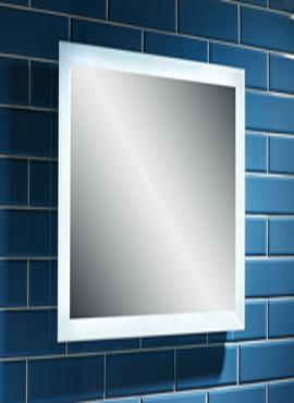 ORKNEY 500/600 LED MIRROR