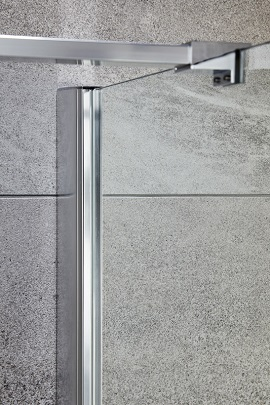 TALLA 8MM SHOWER SCREENS & ACCESSORIES