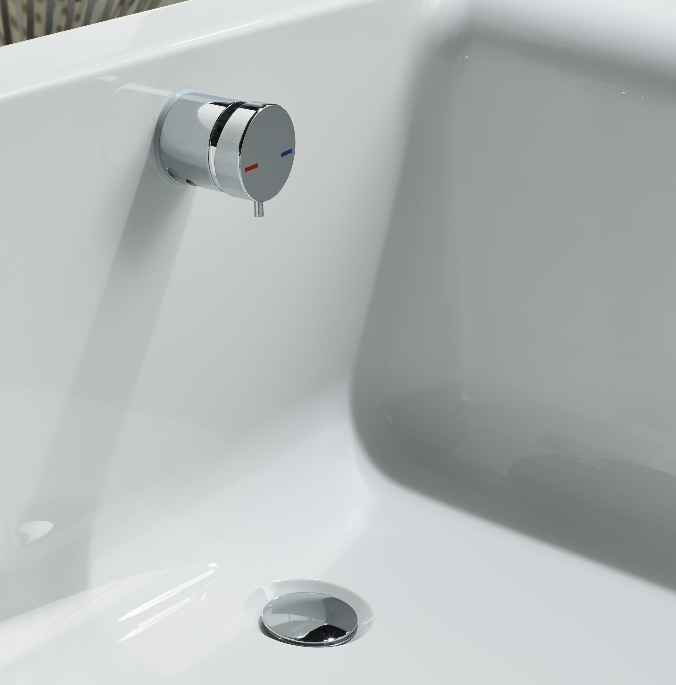 Bath Taps Shower Mixer Selkirk Overflow Bath Filler Bath Giant