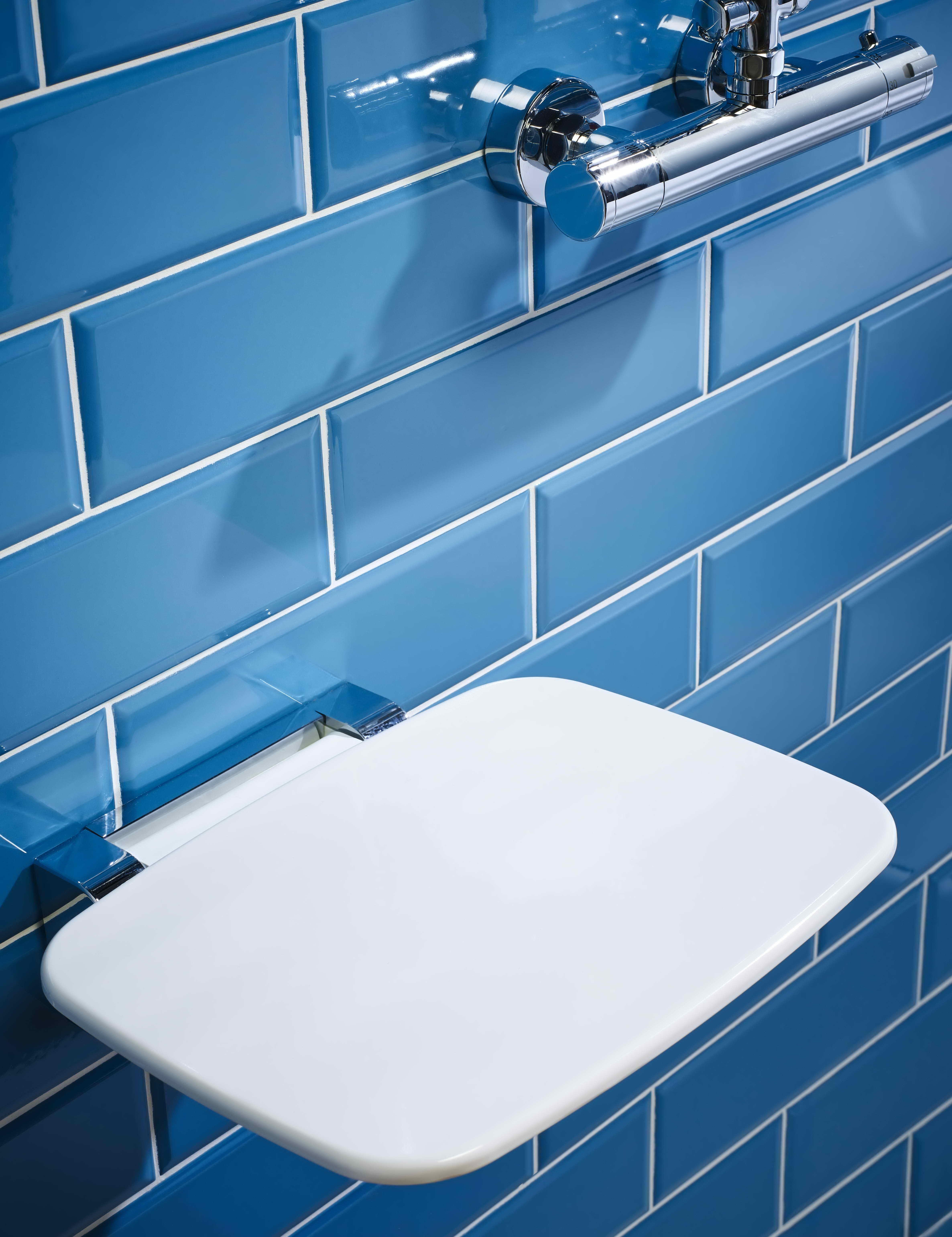 Luxury Bath Shower Seat Embellishment - Bathtub Design Ideas ...