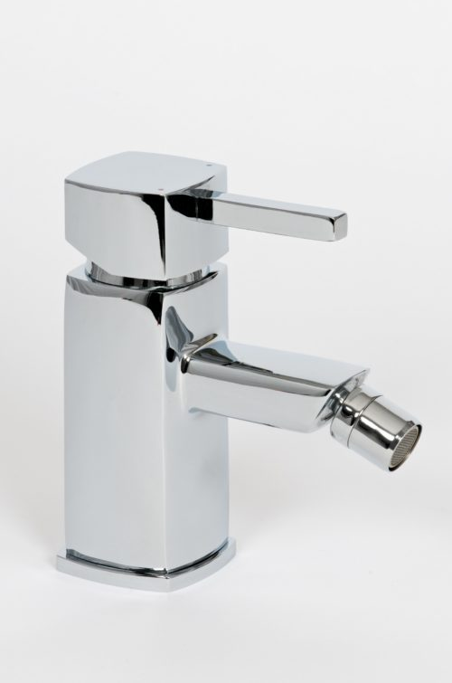 SKYE MONO BIDET MIXER & POP-UP WASTE