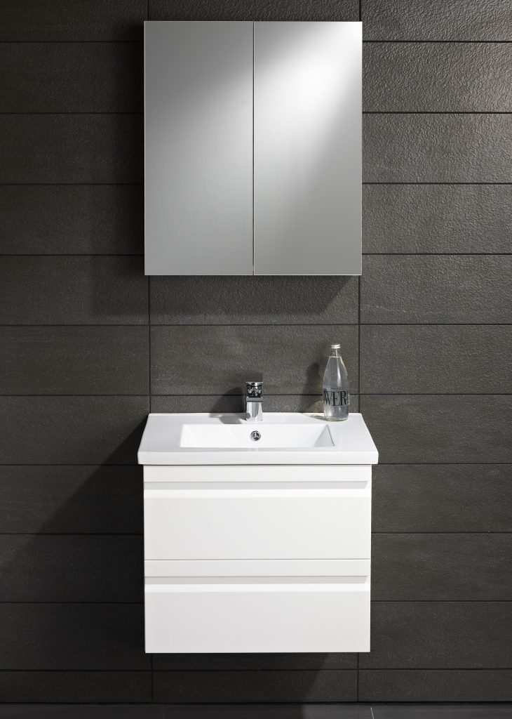 Troon Wall Hung Vanity Unit Amp Basin Bath Giant