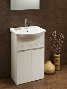 TURNBERRY 550 VANITY UNIT