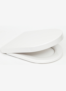 ELGIN WC SEAT/TOILET SEAT