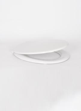 LORA QR SLIMLINE WC SEAT/TOILET SEAT