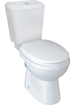 SKARA WC & LUXURY SOFT CLOSE SEAT