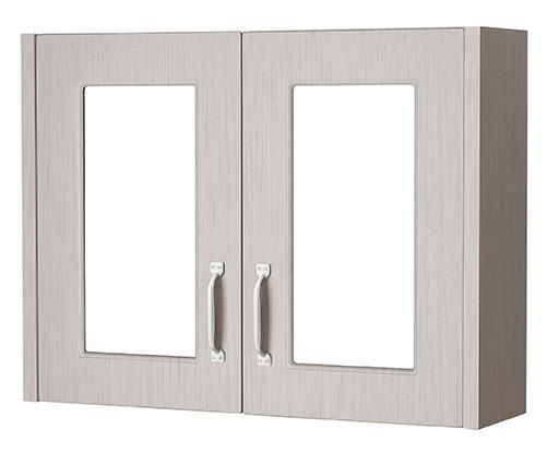 Non-illuminated Mirrors And Cabinets