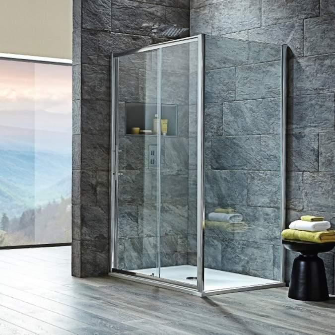 i6 Shower Doors