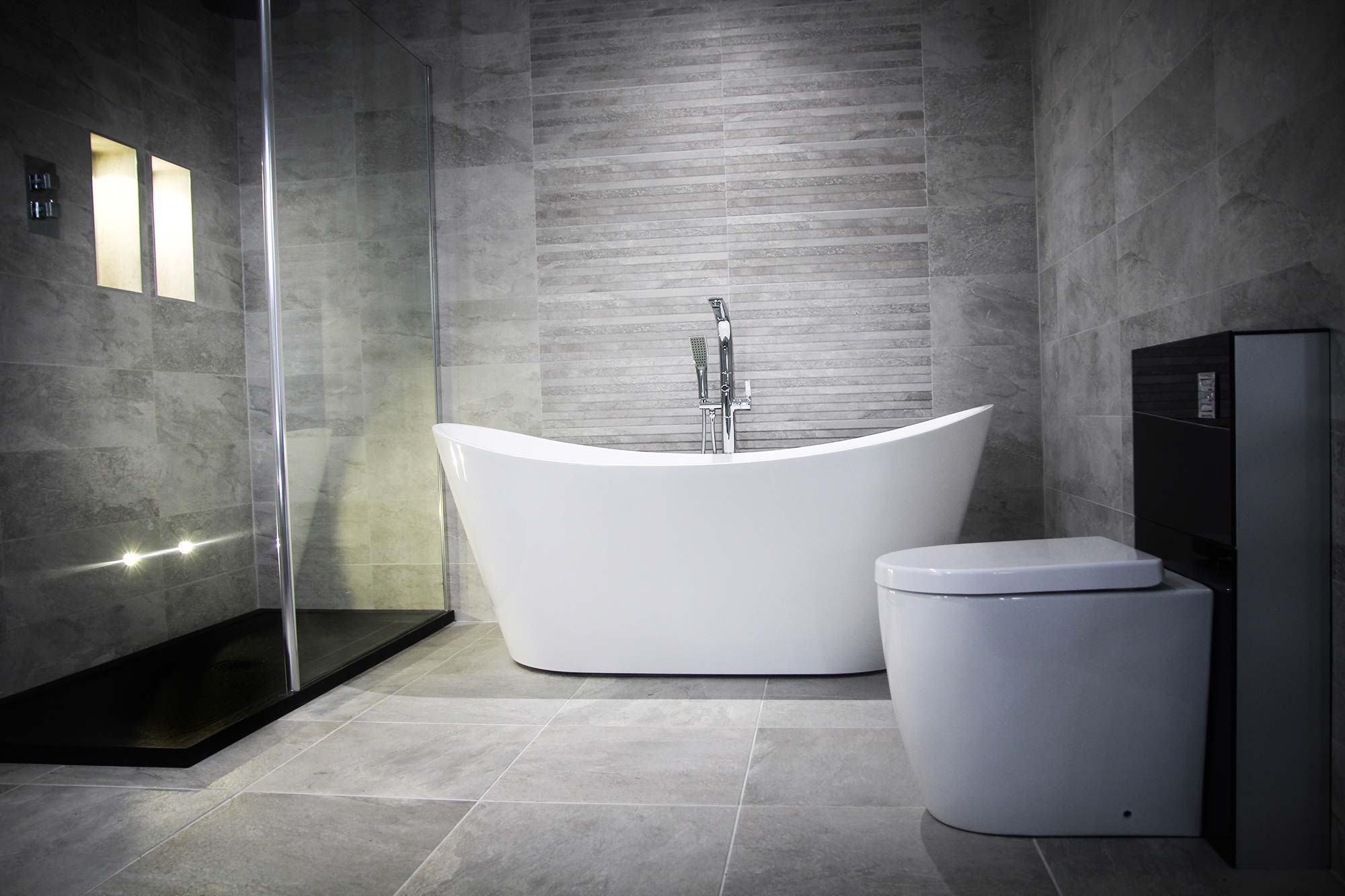 Bathroom Showroom Chesterfield